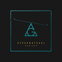 AlunaGeorge - Supernatural (Remixes)