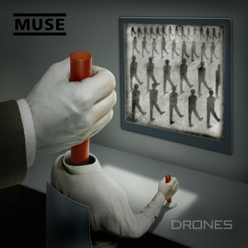 Muse - Psycho (Explicit)