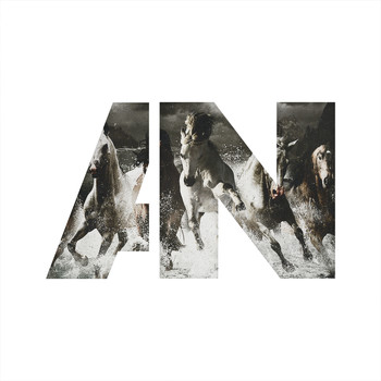 AWOLNATION - Run (Explicit)