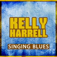 Kelly Harrell - Singing Blues