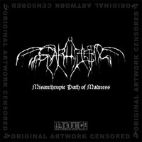Svarttjern - Misanthropic Path of Madness (Explicit)