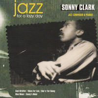 Sonny Clark - Jazz for a Lazy Day