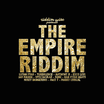 Various Artists - The Empire Riddim