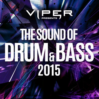 Various Artists - The Sound of Drum & Bass 2015