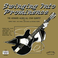 Howard Alden - Swinging into Prominence