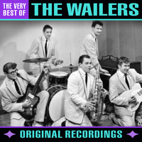 The Wailers - The Very Best of The Wailers