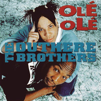 The Outhere Brothers - Ole Ole - Single