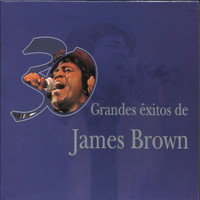 James Brown - 30 Grandes Exitos De James Brown