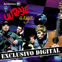 Ultraje A Rigor - Acústico Mtv - Músicas Extras do Dvd - Single