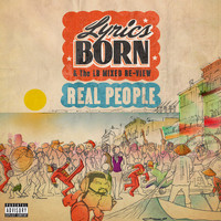 Lyrics Born - Real People (Explicit)
