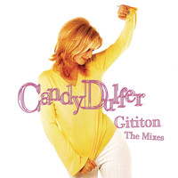 Candy Dulfer - Gititon (The Mixes) - Single