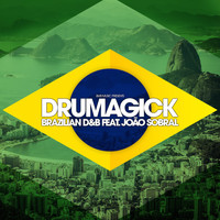 Drumagick - Brazilian D&B