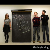 Jules and the Blue Garnets - The Beginning