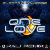 Electric Universe - One Love (Kali Remix)