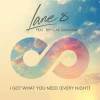 Lane 8 - I Got What You Need (Every Night) [feat. Bipolar Sunshine]