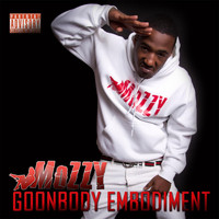Mozzy - Goonbody Embodiment