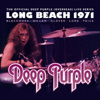 Deep Purple - The Official Deep Purple (Overseas) Live Series: Long Beach 1971