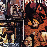 Van Halen - Fair Warning (Remastered)