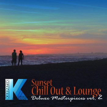 Various Artists - Sunset Chill Out & Lounge Deluxe Masterpieces, Vol. 2