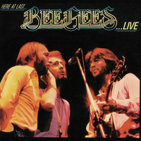 Bee Gees - Here At Last - Bee Gees Live