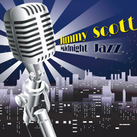 JIMMY SCOTT - Midnight Jazz
