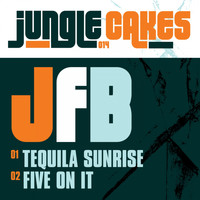 JFB - Jungle Cakes, Vol. 14