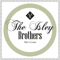 The Isley Brothers - She's Gone