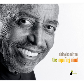 Chico Hamilton - The Inquiring Mind
