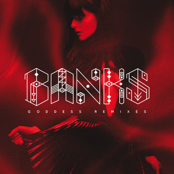 Banks - Goddess (Remixes)