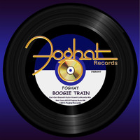 Foghat - Boogie Train