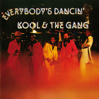 Kool & The Gang - Everybody's Dancin' (Bonus Track Version)