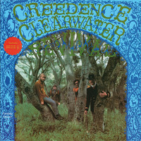 Creedence Clearwater Revival - Creedence Clearwater Revival (40th Anniversary Edition)