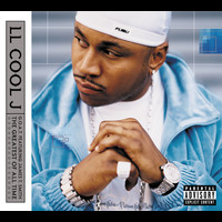 LL Cool J - G. O. A. T. Featuring James T. Smith: The Greatest Of All Time