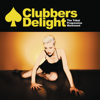 Vicious Vic - Clubbers Delight (A Continuous Tribal Progressive DJ Mix by Vicious Vic)