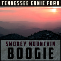 Tennessee Ernie Ford - Smokey Mountain Boogie
