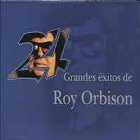 Roy Orbison - 24 Grandes Exitos De Roy Orbison