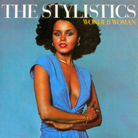 The Stylistics - Wonder Woman