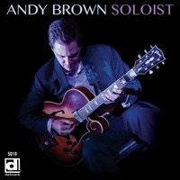 Andy Brown - Soloist