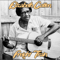 Elizabeth Cotten - Freight Train
