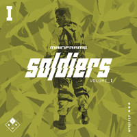 Various Artists - Mainframe Soldiers - EP Vol. 1