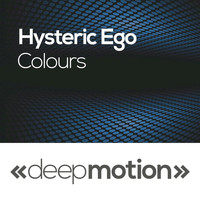Hysteric Ego - Colours