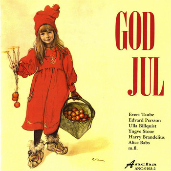Various Artists - God Jul