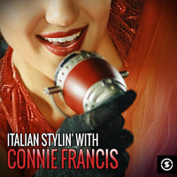 Connie Francis - Italian Stylin' with Connie Francis