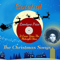 Leontyne Price - It Came Upon the Midnight Clear