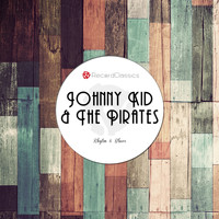 Johnny Kidd And The Pirates - Rhytm & Blues