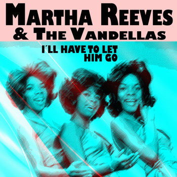 Martha Reeves & The Vandellas - Martha Reeves & the Vandellas