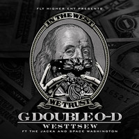 The Jacka - G Double O - D (feat. the Jacka & Space Washington)