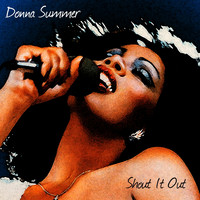 Donna Summer - Shout It Out