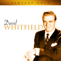 David Whitfield - Vintage Gold