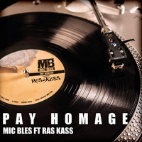 Ras Kass - Pay Homage (feat. Ras Kass)